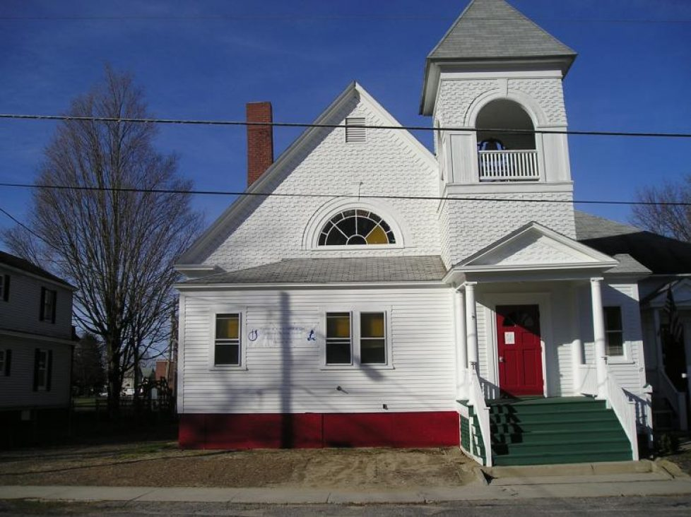 Church Photo Gallery